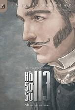 Hồ Sơ Số 113 - Emile Gaboriau