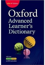 Oxford Advanced Learner's Dictionary (9th Edition) -