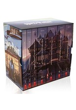 Harry Potter: Special Edition Paperback Boxed Set: Books #1-7 - Scholastic US Version - J. K. Rowling