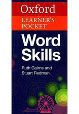 Oxford Learner's Pocket Word Skills - Ruth Gairns