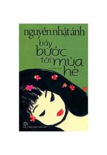 Bảy Bước Tới Mùa Hè - Nguyễn Nhật Ánh