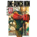 One-Punch Man 1 - One & Yusuke Murata