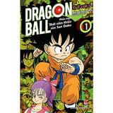 Dragon Ball Full Color - Phần Một: Thời Niên Thiếu Của Son Goku - Tập 1 - Akira Toriyama