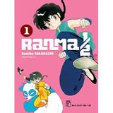 Ranma 1/2 - 01 (M) - Rumiko Takahashi