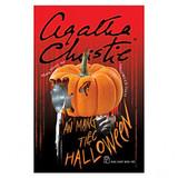 Án Mạng Tiệc Hallowe'en -  Agatha Christie