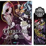 Overlord Tập 1 (Phiên Bản Manga) - Tặng Bookmark Cho Những Khách Hàng Đặt Mua Sớm Nhất - Maruyama Kugane
