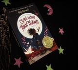 Review sách Cô bé uống ánh trăng của Hoa Sua